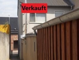 Reihenendhaus in Elsdorf- Oberempt
