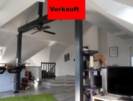 Außergewöhnliche Eigentumswohnung mitten in Kreuzau