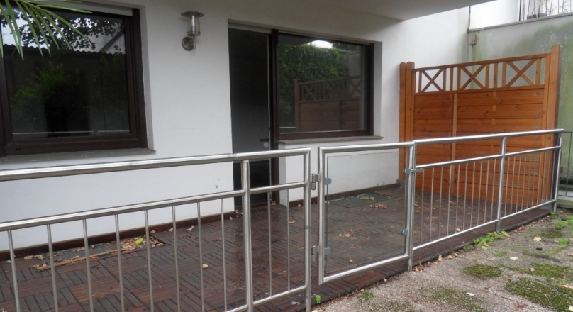 Eigentumswohnung mit Terrasse in Düren
